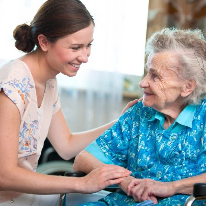 Home Health Care from Cura Care in Cincinnati, Ohio