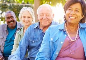 in home senior care for Ohio from Cura Care